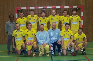 Equipes 2014-2015